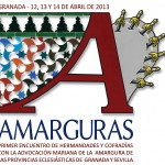 CORO CANO . LOGO ENCUENTRO AMARGURAS 2013.