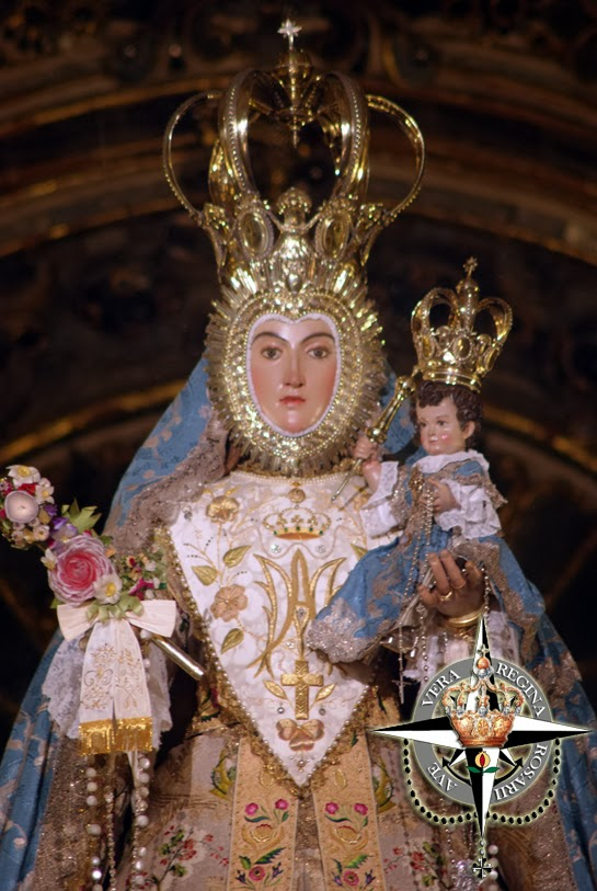 Rosario de Granada Coronada