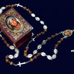 rosario caja Amargura